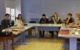 Заседание РМО учителей истории и обществознания