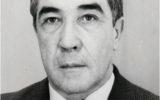 85 лет со дня рождения Лукашина Андрея Ивановича
