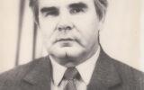 Скворцов Анатолий Григорьевич