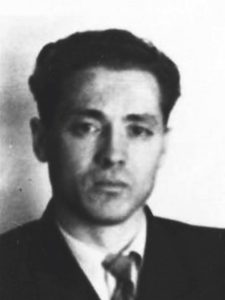 Аксентьев Иван Петрович