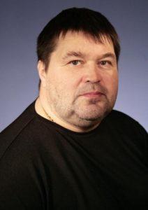 П.Л. Сырчин. Источник: krasnokamsk.ru