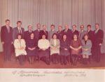 Делегаты конференции от Краснокамской партийной организации. Ф.140.Оп.1.Д.1341