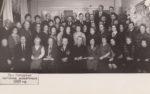 Делегаты XXXIV Краснокамской городской партийной конференции от Камского ЦБК. Ф.140.Оп.1.Д.1342