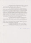 Автобиография С.Ф. Деребеева. Автограф. 2000. Ф.16.Оп.1.Д.153.Л.11