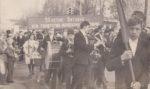Из фотоальбома Краснокамской средней школы № 1 «Жизнь школы в фотографиях». Том 1. 1967–1968. Ф.140.Оп.3.Д.26
