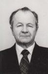И.И. Морозов. [1980-е]. Ф.95.Оп.1.Д.14