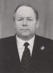 В.А. Чудинов. Портрет [1970-е] Ф.102.Оп.3.Д.32