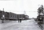 Улица 20 лет ВЛКСМ (проспект Мира). Общий вид. 1949. Ф.140.Оп.2.Д.57.Л.2