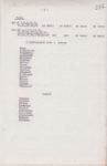 Приложение к решению горисполкома от 05.09.1972 № 160. Ф.7.Оп.1.Д.715.Л.237