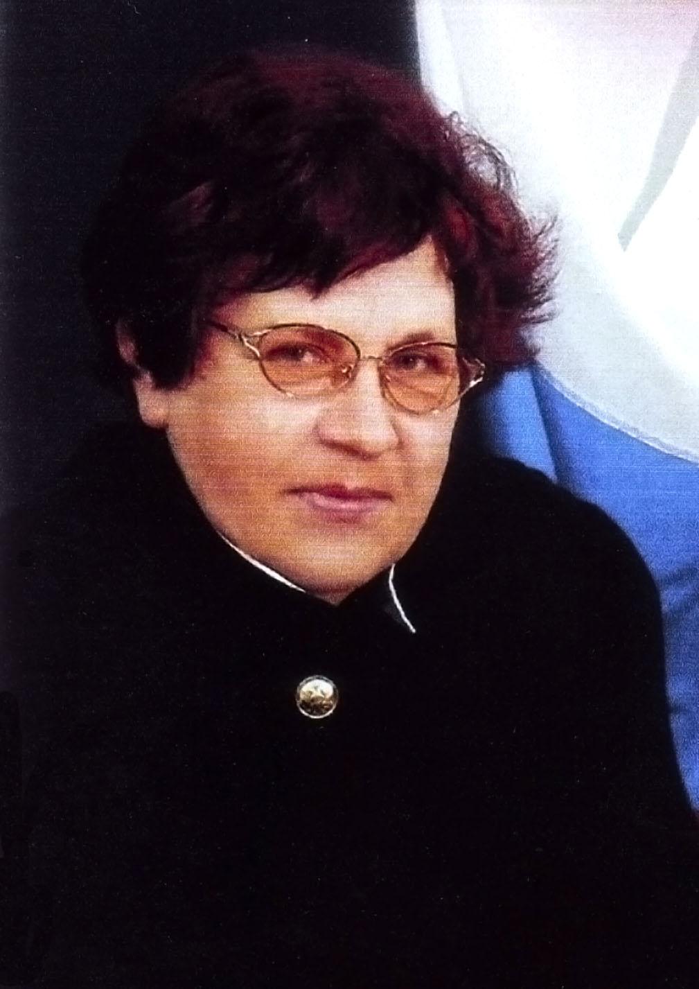 Фещенко Б.И., председатель Краснокамского городского суда (источник: администрация Краснокамского городского поселения)