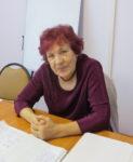 Фещенко Б.И. ведет прием граждан. Источник: kraslib.permculture.ru