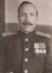 Лебедев Н.В. Портрет. 1946. Ф.89.Оп.1.Д.116.Л.2