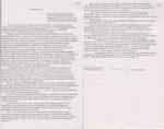 Характеристика на Е.В. Шальнову. 2001. Ф.119.Оп.1.Д.110.Л.188-189