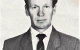 П.И. Меньшаков. 1978. Из личного архива