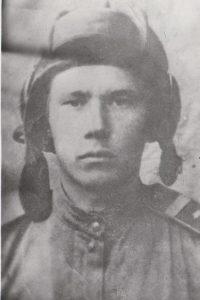 И. Г. Лядов  1944 г.  Ф.84.Оп.1.Д.1