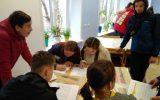 Архив принял участие в квест-игре, посвященной 75-летию Победы в Великой Отечественной войне