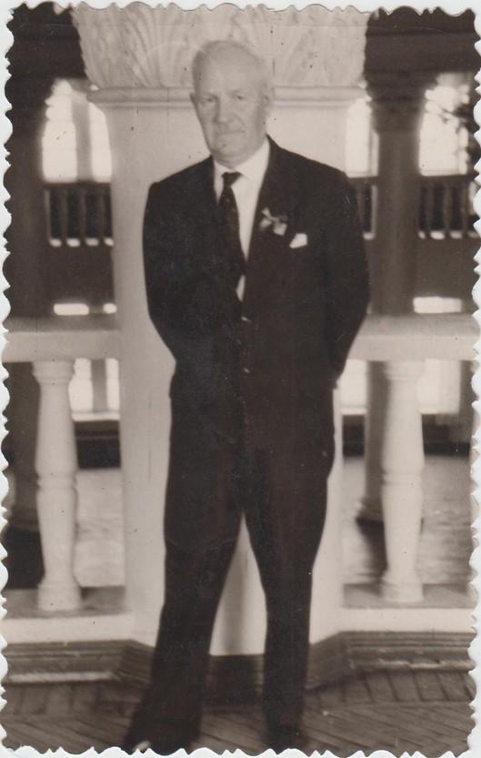 И.В.Калугин [1930-1960 гг] Ф.89.Оп.1.Д.283 л.8