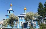 В декабре 2019 года храму  святого Пророка Илии в селе Усть-Сыны исполняется 105 лет
