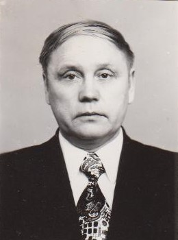 Пономарев Н.В. [1980-е] Ф.102.Оп.1.Д.3.Л.1